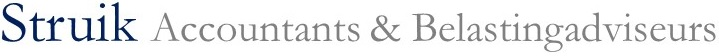 Struik Accountants & Belastingadviseurs logo